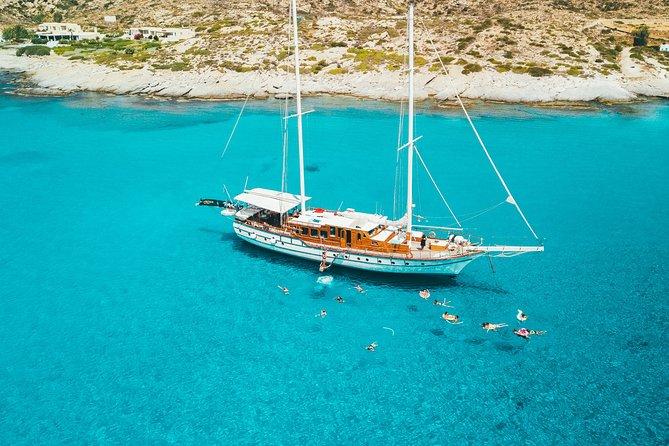 8 Day Corfu Cruise