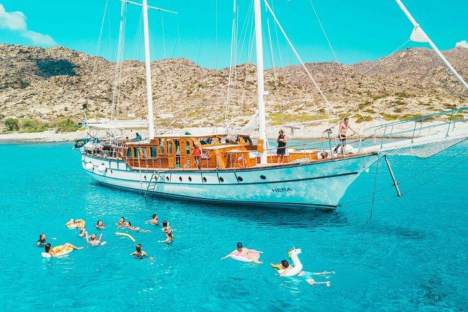 8 Day Zante Cruise