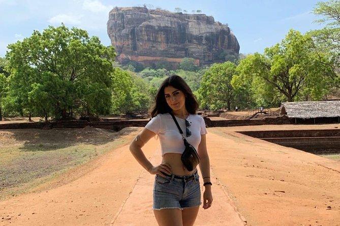 Sigiriya Lion Fortress, Dambulla and Minneriya Tour