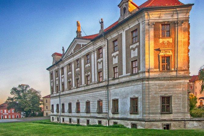 Kutná Hora - Premiant eGuide APP