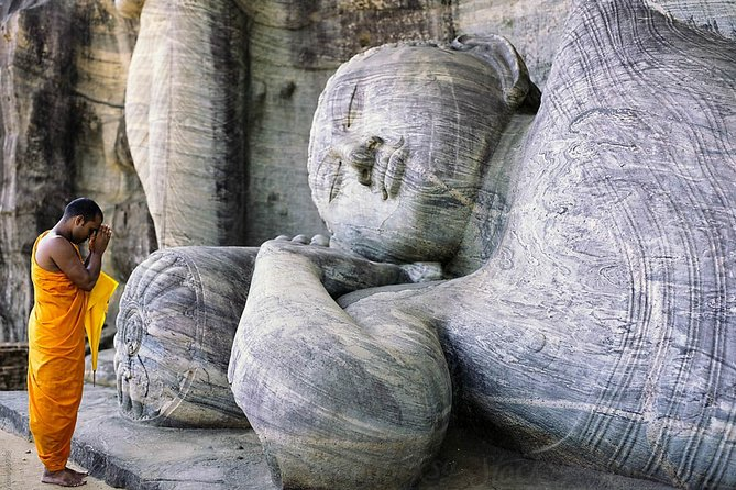 Explore the Ancient City of Polonnaruwa - One day Tour