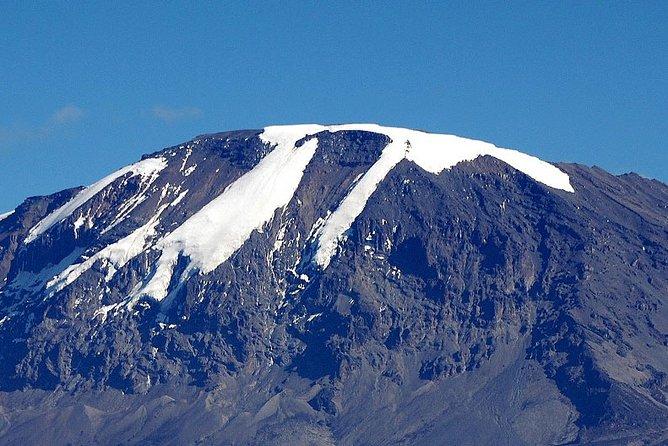 Kilimanjaro Marangu Route trekking