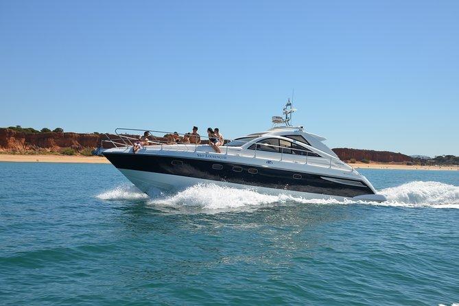 Vilamoura Luxury Charter