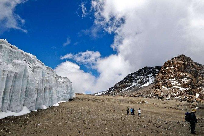 7 Days Kilimanjaro Machame Route Trekking