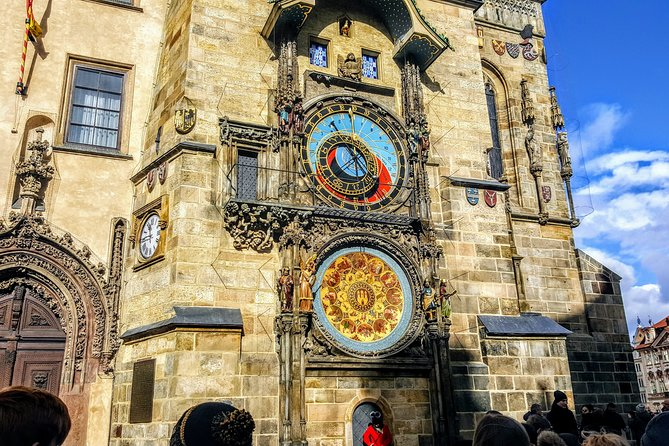 Prague Private Tour: Old Town Exploration Game