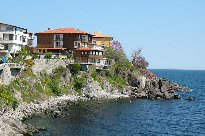 The best of Sozopol walking tour