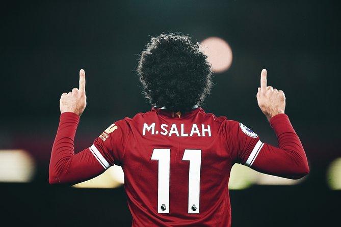 Mo Salah Tour
