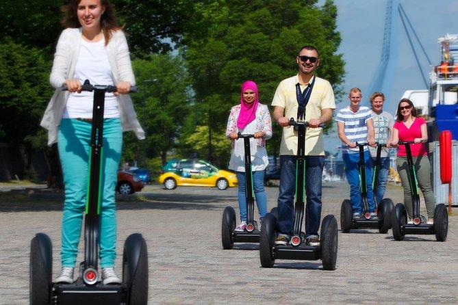 Rotterdam Segway Tour