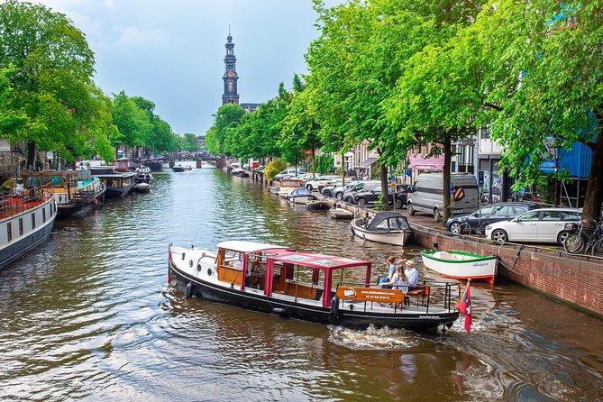 Sebi Boat Tours