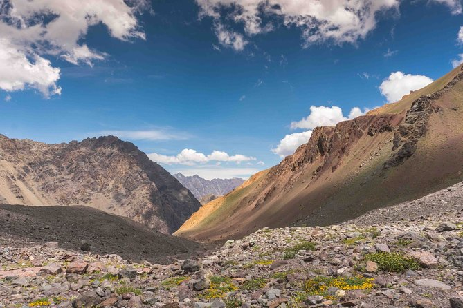 El Morado Glacier - Maipo Valley - Private Guided Full Day Hiking Tour