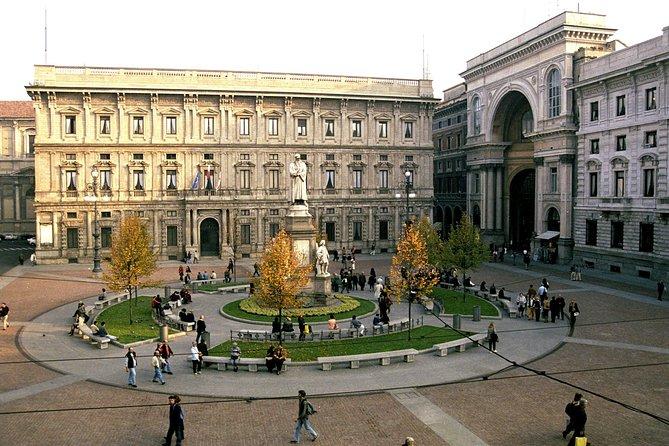 Milan: Leonardo da Vinci City Exploration Game & Tour