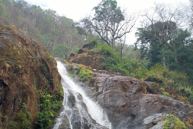 Bijagual Waterfall Horseback Riding