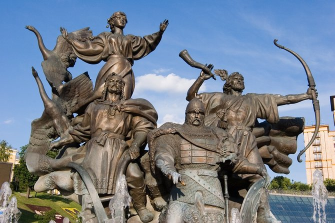 6-Day Kiev and Lviv Tour with Accommodation