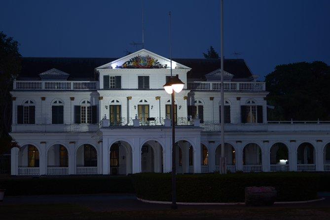 Paramaribo by Night