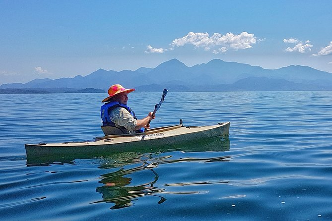 Yojoa Lake Day Trip from Tegucigalpa