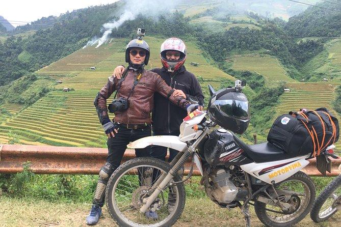 1 way rental Hoi An to Phong Nha