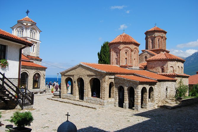 Albania, Kosovo and N. Macedonia tour from Skopje in four days