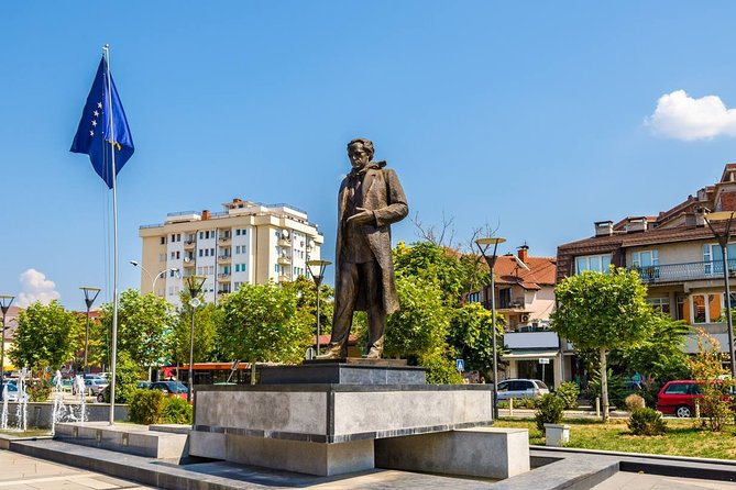 Explore the youngest country of Europe: Kosovo tour in seven days