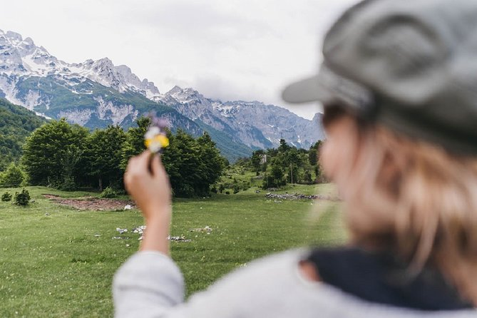 Hiking tour of Komani Lake, Valbona Valley and Theth in seven days