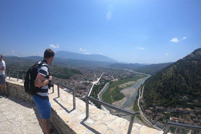 Tour of Ohrid and Berat: 2 UNESCO sites in three days