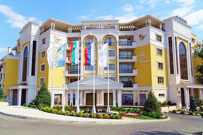 Romantic tour in Sveti-Vlas