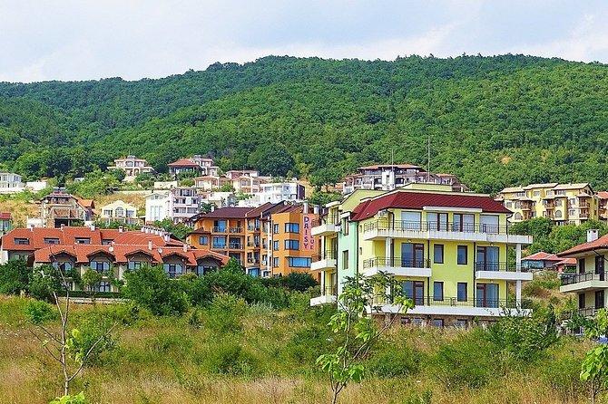 The best of Sveti-Vlas walking tour