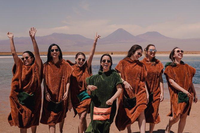 Classic Sorbac Atacama, check in Tuesday and Thursday