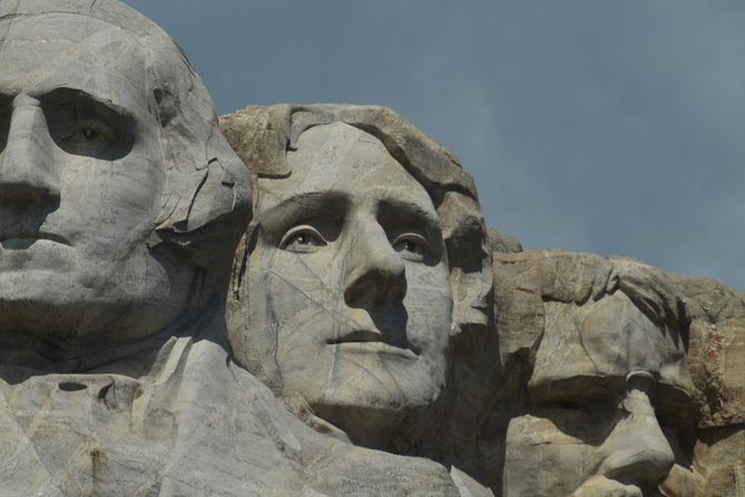 The Black Hills, Mt. Rushmore, Custer State Park VIP Day Tour from Rapid City