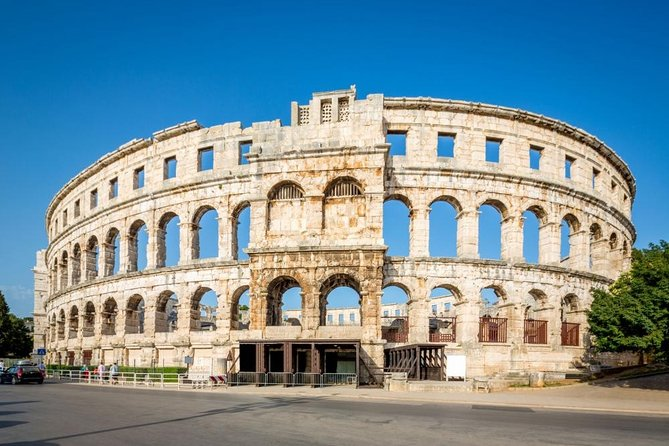 Pula - Private Walking Tour
