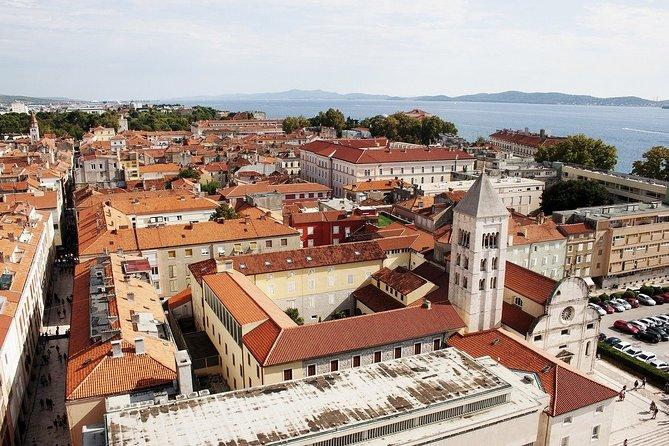The best of Zadar walking tour