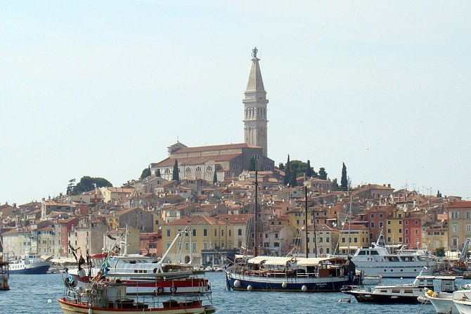 The best of Rovinj walking tour
