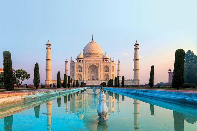Private 3 Day Delhi ,Agra ,Jaipur Golden Triangle Tour
