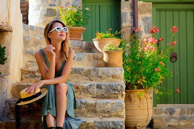 The best of Elounda walking tour