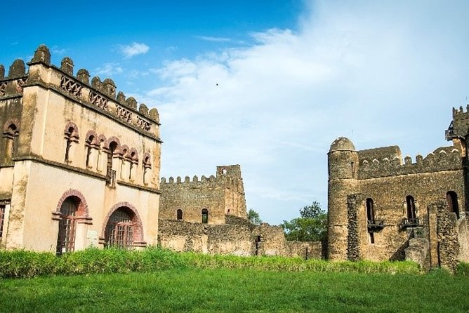 2 days tour to Gondar, Camelot of Africa
