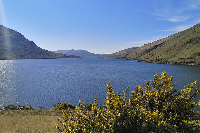 Connemara, Kylemore Abbey and Doolough Pass Full Day Private Tour