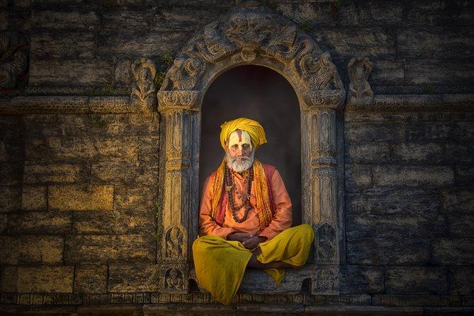 Holy North India & Nepal Journey