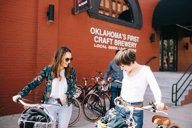Bikes & Brews Tour