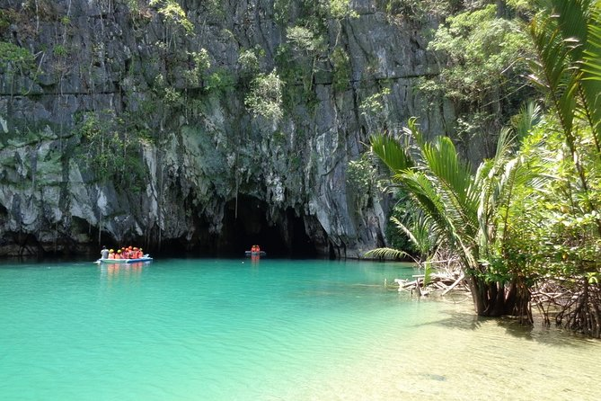 4d3n Puerto Princesa Palawan Adventure