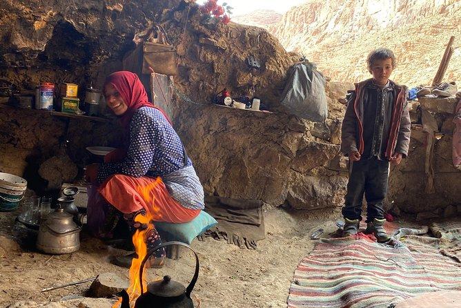4 Days Tour From Fes To Marrakech Via Merzouga Desert