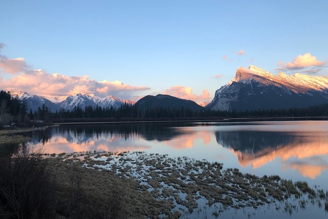 Banff Photo Night Tour