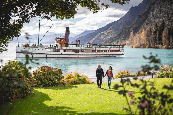 TSS Cruise & Jet Boat Combo