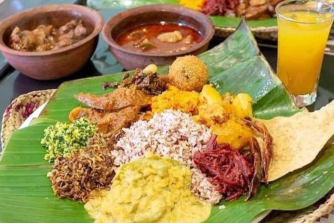 Foodies Sri Lanka ( 11 N /12 D)