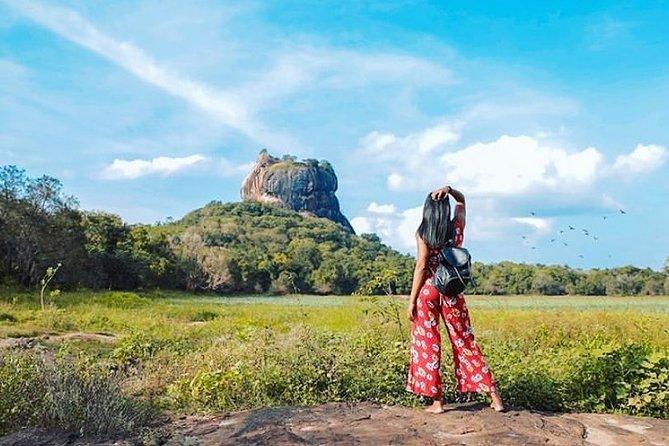 Pidurangala and Sigiriya - One Day Hiking Tour