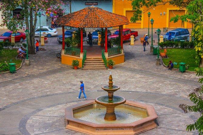 Comayagua Day Tour from Tegucigalpa