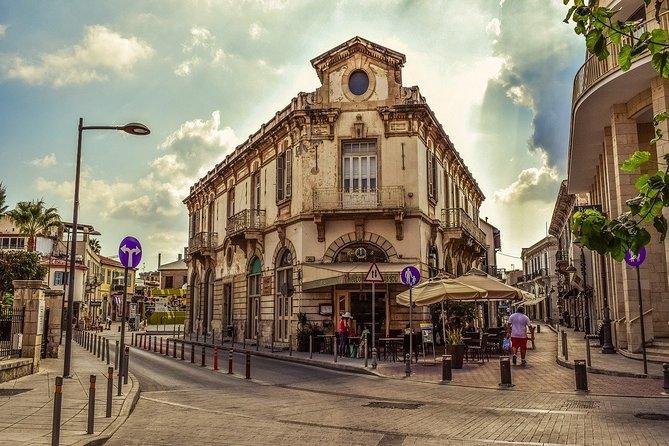 The best of Limassol walking tour