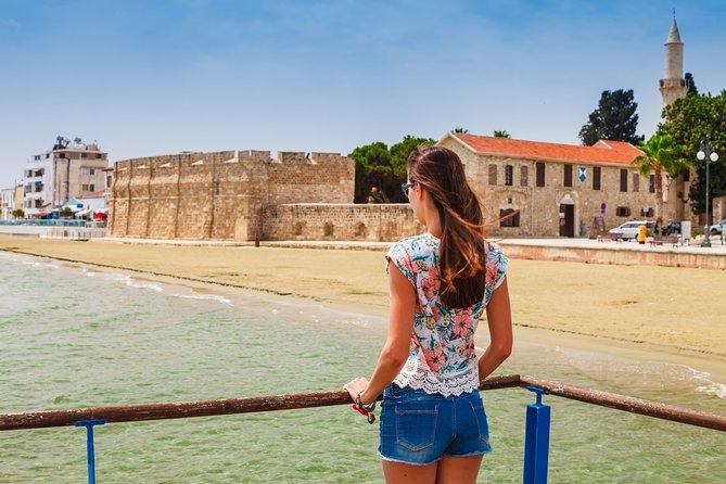 The best of Larnaca walking tour