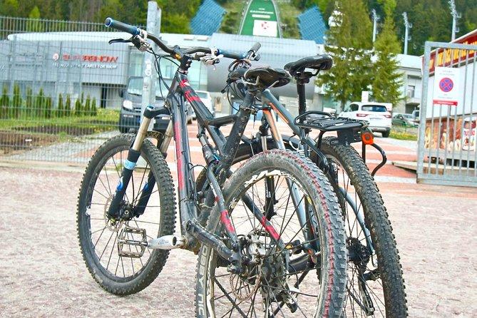 Biking Tour Zakopane