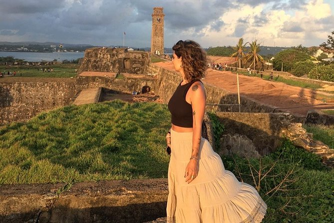 Along the Coastal City of Galle - One Day Tour