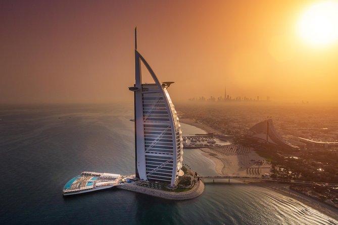 DUBAI Silver Tour