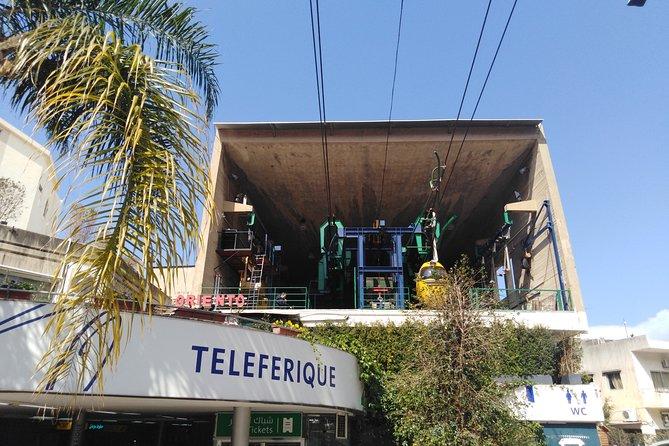 Teleferique